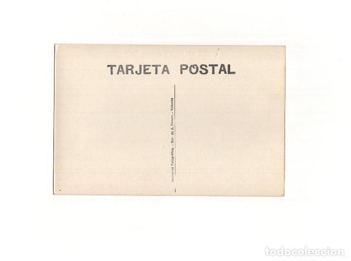 Postales: CARTAGENA.(MURCIA).- VISTA GENERAL DEL PUERTO. POSTAL FOTOGRÁFICA. A. FABERT. - Foto 2 - 164573054