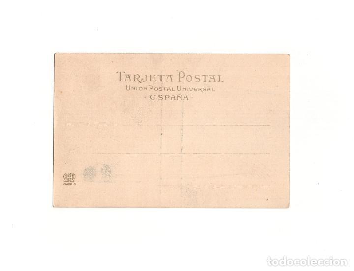 Postales: CARTAGENA.(MURCIA).- EL PUERTO. - Foto 2 - 164602502