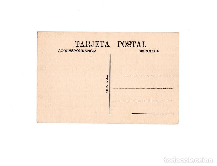 Postales: CARTAGENA.(MURCIA).- CUARTEL DE CARTAGENA. - Foto 2 - 164609546