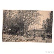 Postales: MURCIA.- MERCADO DE GANADOS.. Lote 164745646