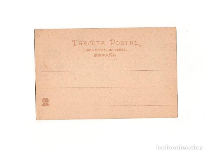 Postales: MURCIA.- MERCADO DE GANADOS. - Foto 2 - 164745646