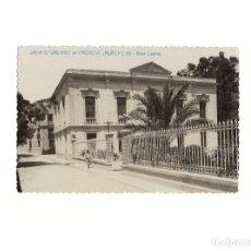 Postales: MURCIA.- GRAN BALNEARIO DE ARCHENA.- GRAN CASINO.. Lote 164750242