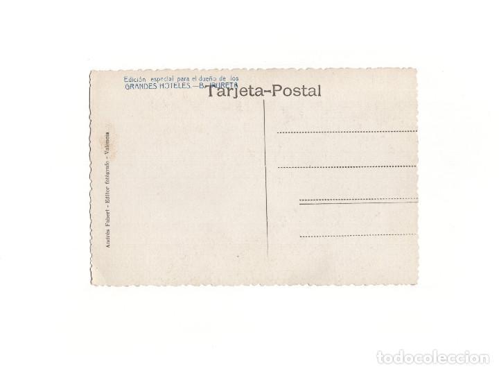 Postales: MURCIA.- GRAN BALNEARIO DE ARCHENA.- GRAN CASINO. - Foto 2 - 164750242