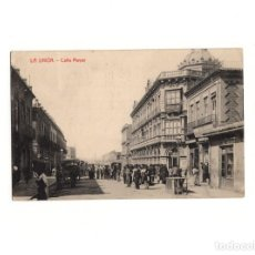 Postales: LA UNION.(MURCIA).- CALLE MAYOR.. Lote 164751586