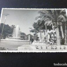Postales: CARTAGENA MURCIA ASPECTO URBANO FUENTE SAEZ FOTOGRAFO. Lote 164843410