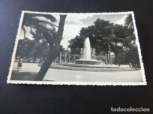CARTAGENA MURCIA ASPECTO URBANO FUENTE SAEZ FOTOGRAFO (Postales - España - Murcia Antigua (hasta 1.939))