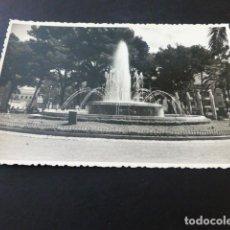 Postales: CARTAGENA MURCIA ASPECTO URBANO FUENTE SAEZ FOTOGRAFO. Lote 164843506