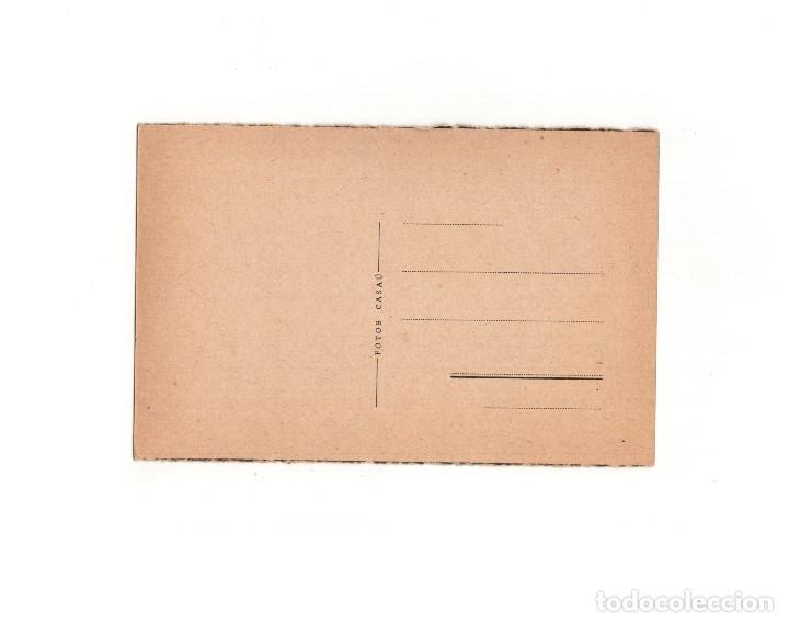 Postales: CARTAGENA.(MURCIA).- PLAZA DE RISUEÑO Y CALLE DE GISBERT. - Foto 2 - 164902318