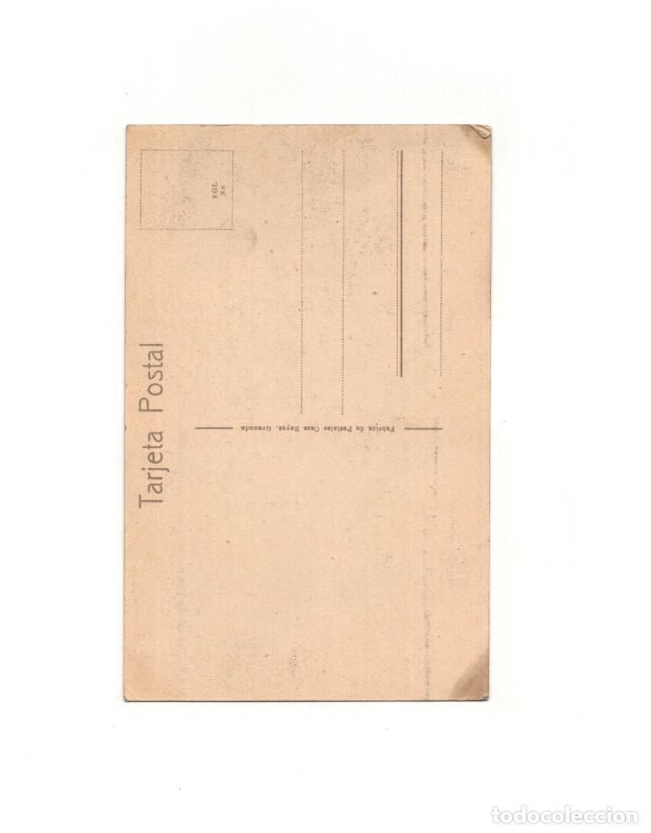 Postales: MURCIA.- INTERIOR DE LA CATEDRAL. CAPILLA VELEZ. - Foto 2 - 165385194