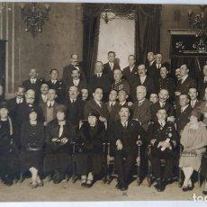 Postales: CARTAGENA 1928 FOTOGRAFO SAEZ MIEMBROS DE LA CRUZ ROJA. Lote 165856146