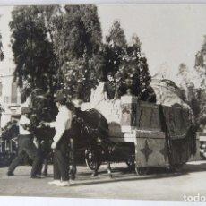 Postales: CARTAGENA 1928 FOTOGRAFO SAEZ. Lote 165856262