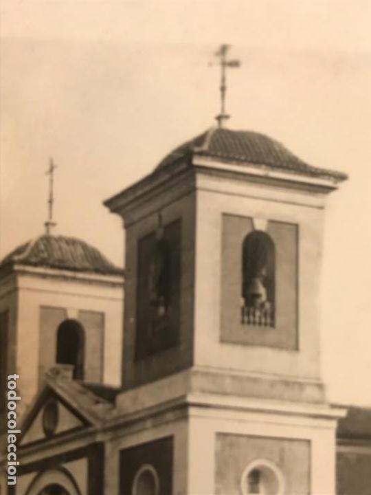 Postales: aguilas postal fotografica murcia iglesia parroquial de san jose ed aznar sin c buen estado - Foto 3 - 166254106