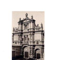 Postales: LORCA.(MURCIA).- PORTADA SAN PATRICIO. POSTAL FOTOGRÁFICA. FOTO MENCHÓN.. Lote 166459786