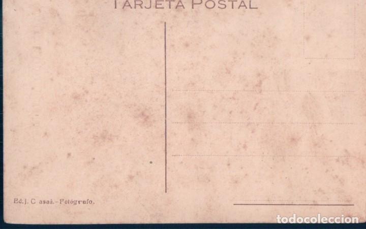Postales: POSTAL CARTAGENA - PALACIO DE AGUIRRE - CASAU - Foto 2 - 166616134