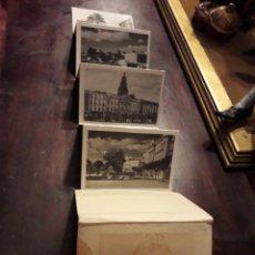 Postales: LIBRETO POSTALES MURCIA - FOTO LÓPEZ. Lote 167071624
