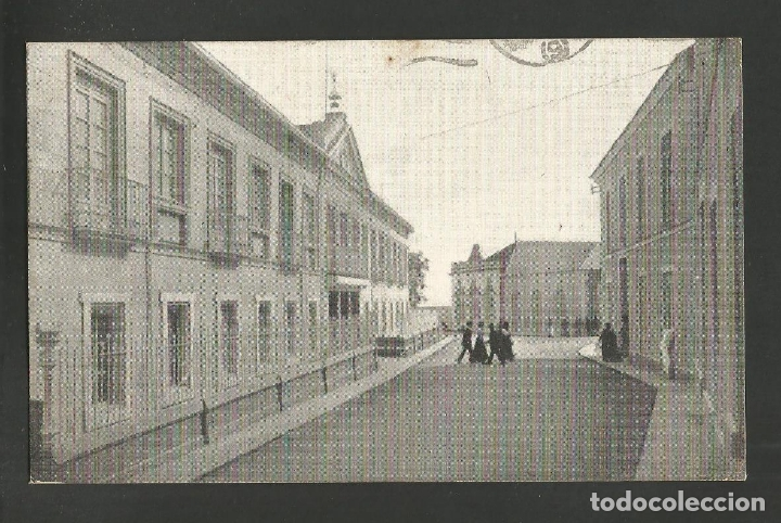 BALNEARIO DE FORTUNA-EL GRAN HOTEL-IMP·TASSO-VER REVERSO-(59.978) (Postales - España - Murcia Antigua (hasta 1.939))