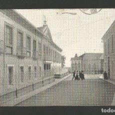 Postales: BALNEARIO DE FORTUNA-EL GRAN HOTEL-IMP·TASSO-VER REVERSO-(59.978). Lote 167167776