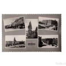 Postales: MURCIA.- 5 VISTAS. ED. ARRIBAS.. Lote 167920020