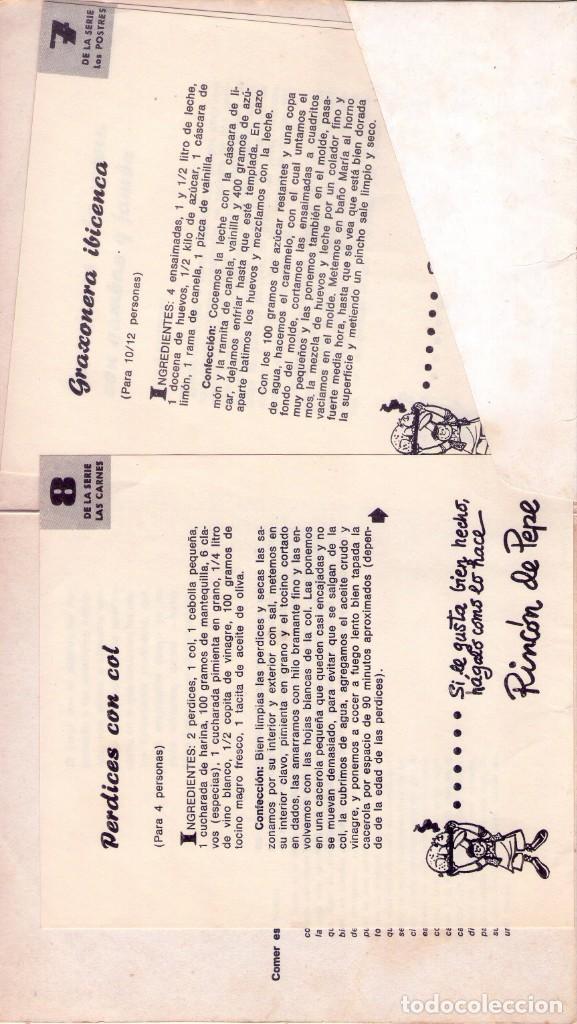 Postales: Postal de Rincon de Pepe, Murcia - Foto 2 - 194388818