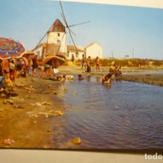 Postales: POSTAL S.PEDRO PINATAR LO PAGAN -PARCIAL. Lote 169825188