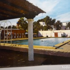 Postales: POSTAL BALNEARIO DE FORTUNA - PISCINA--CIRCULADA. Lote 170105308