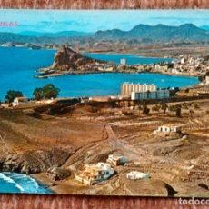 Postales: AGUILAS - VISTA DESDE EL HORNILLO. Lote 171403660