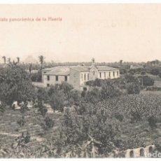 Postales: POSTAL MURCIA VISTA PANORÁMICA DE LA HUERTA . Lote 171741788