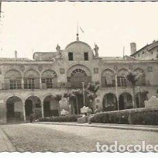 Postales: LORCA - AYUNTAMIENTO - Nº 12 ED. ESTANCO BAJADA DEL PUENTE - FOTO MATRAN. Lote 171817258
