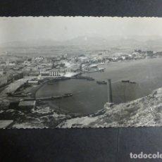 Postales: PUERTO DE MAZARRON MURCIA VISTA POSTAL FOTOGRAFICA FOTO RODRIGUEZ. Lote 171988920