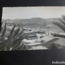 Postales: PUERTO DE MAZARRON MURCIA VISTA PLAYA POSTAL FOTOGRAFICA FOTO RODRIGUEZ. Lote 171989008