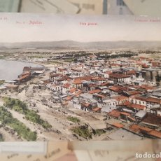 Postales: ANTIGUA POSTAL COLECCION ALARCON AGUILAS MURCIA. Lote 172139657