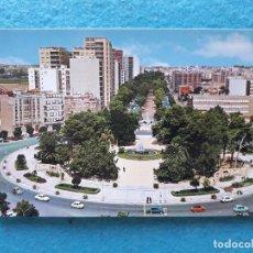 Postales: CARTAGENA. PLAZA DE ESPAÑA.. Lote 172844278