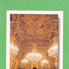 Cartes Postales: POSTAL CASINO. SALA DE BAILE. MURCIA. Lote 173030720