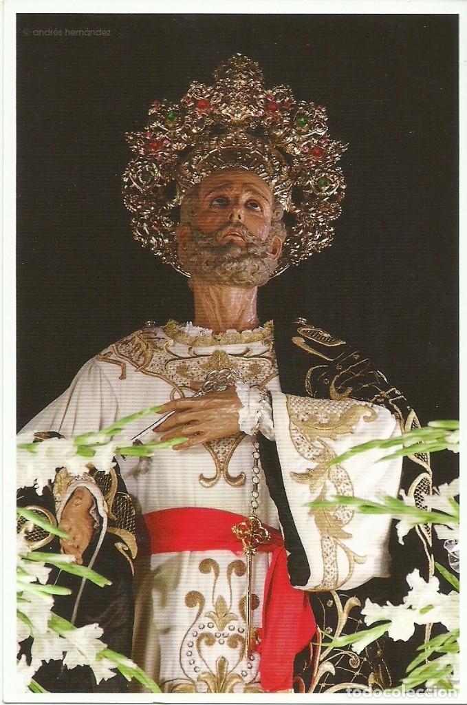 Postales: 4 Tarjetas postales impresas tambien por el reverso de los Californios de Cartagena - Foto 6 - 175742340