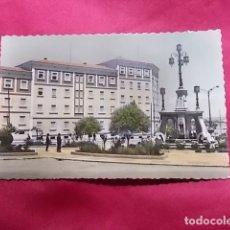 Postales: TARJETA POSTAL. 30. CARTAGENA, MURCIA. PLAZA DEL ALMIRANTE BASTARRECHE. GARRABELLA. Lote 175908175