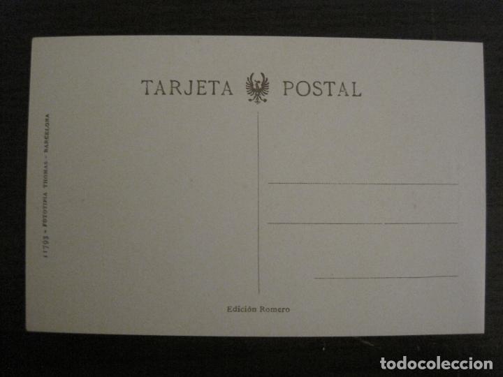 Postales: MURCIA-CALLE DEL PRINCIPE, ALFONSO Y CASINO-13-THOMAS-POSTAL ANTIGUA-VER FOTOS-(62.110) - Foto 3 - 176016247