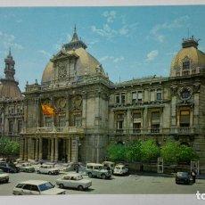 Postales: POSTAL CARTAGENA - AYUNTAMIENTO, HOTEL DE VILLE. Lote 176218510
