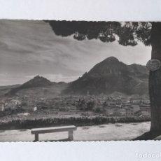 Cartes Postales: POSTAL DE MURCIA, CIEZA, VISTA PARCIAL. Lote 176807603