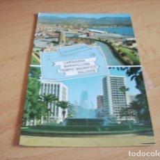 Postales: CARTAGENA ( MURCIA ) DIVERSOS ASPECTOS. Lote 176986089