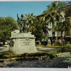 Postales: POSTAL CARTAGENA, PLAZA SAN FRANCISCO. Lote 177287477
