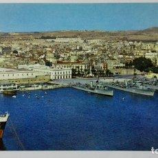 Postales: POSTAL CARTAGENA, PUERTO, Nº 15. Lote 177287544