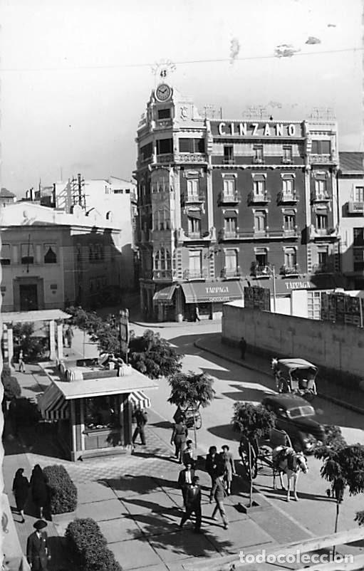CARTAGENA.- CALLE DE CAMPOS (Postales - España - Murcia Moderna (desde 1.940))