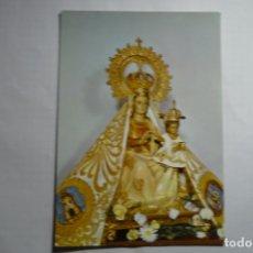 Postales: POSTAL LORCA NTRA.SRA REAL DE LAS HUERTAS. Lote 178386455