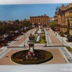 Cartes Postales: POSTAL. 1006. MURCIA. GLORIETA DE ESPAÑA. ED. ARRIBAS. NO ESCRITA. . Lote 178574422