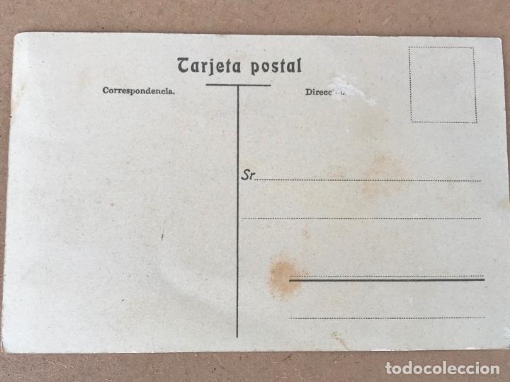 Postales: Postal peluqueria los dos amigos - Murcia - No escrita - Principios de siglo - Foto 2 - 178827743