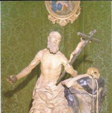 Postales: [POSTAL] CATEDRAL. SAN JERÓNIMO, DE F. SALZILLO. MURCIA (SIN CIRCULAR). Lote 179313483