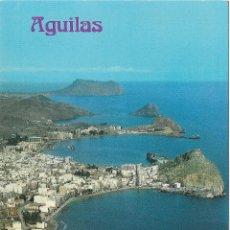Postales: AGUILAS (MURCIA) VISTA AÉREA - HNOS. GALIANA Nº 59 - S/C. Lote 179315633