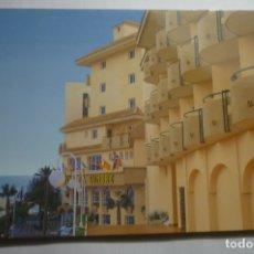 Postales: POSTAL PUERTO DE MAZARRON - HOTEL LA CUMBRE. Lote 180338842