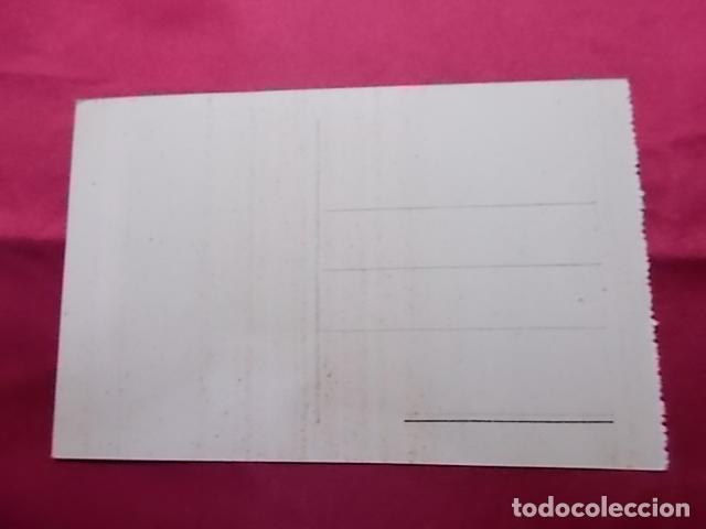 Postales: TARJETA POSTAL. 10. MURCIA. CALLE TRAPERIA Y LIBRERIA MELERO - Foto 2 - 181220220