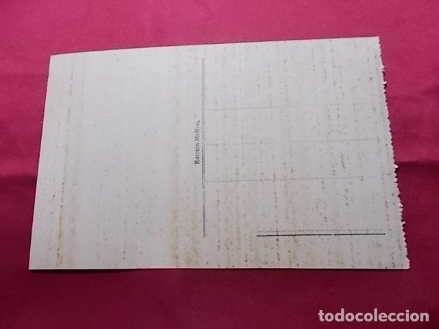 Postales: TARJETA POSTAL. 16. MURCIA. CAPILLA DE LOS VELEZ. EDICION MELERO - Foto 2 - 181222005